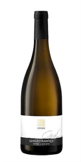 Alto Adige Gewürztraminer Graf 2017 Merano - Wine il vino
