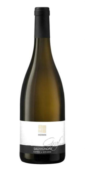 Alto Adige Sauvignon Graf 2016 Meran - Wine il vino