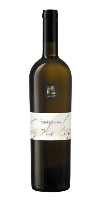 Alto Adige Chardonnay Goldegg 2015 Meran - Wine il vino