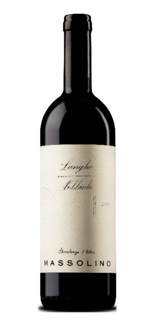 vendita vino online langhe nebbiolo 2015 massolino - Wine il vino