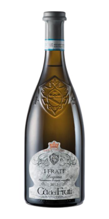 Lugana I Frati 2017 Cà dei Frati - Wine il vino