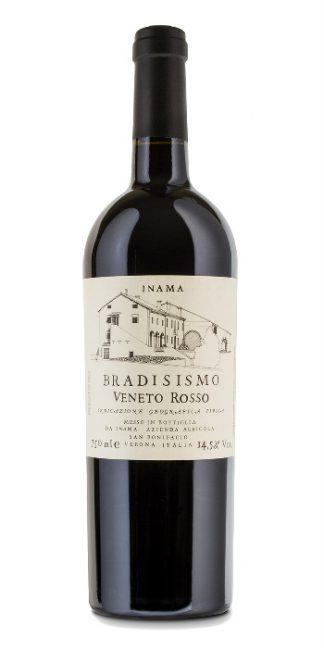 Veneto Bradisismo 2015 Inama - Wine il vino