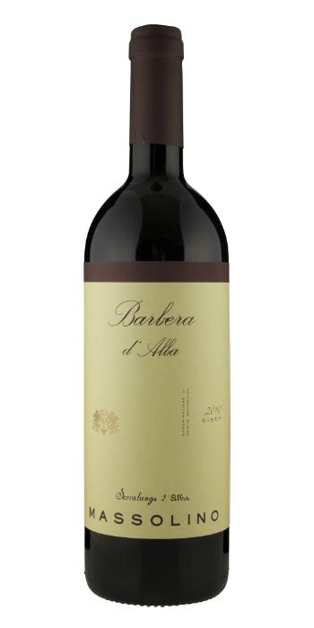 Barbera d'Alba Gisep 2015 Massolino - Wine il vino