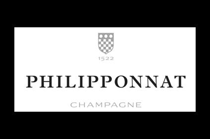 Philipponnat champagne 1522