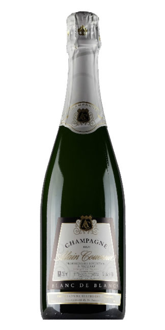 vendita.vini-online-champagne-baln-de-blancs-alain-couvreur - Wine il vino