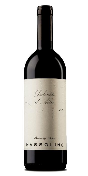 Vendita vini on line dolcetto d'alba 2013 massolino - Wine il vino