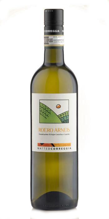 vendita vino online roero arneis matteo correggia - Wine il vino