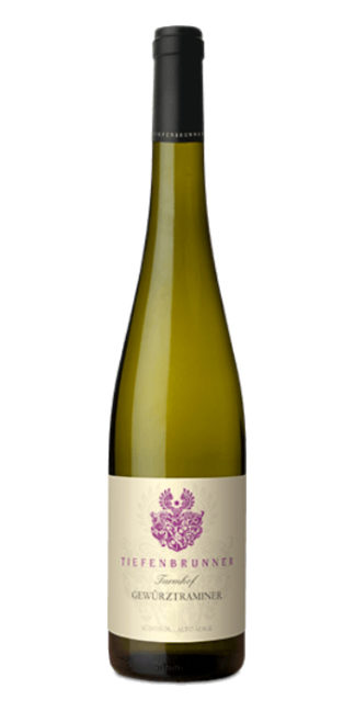 Alto Adige Gewürztraminer Turmhof 2016 Tiefenbrunner - Wine il vino