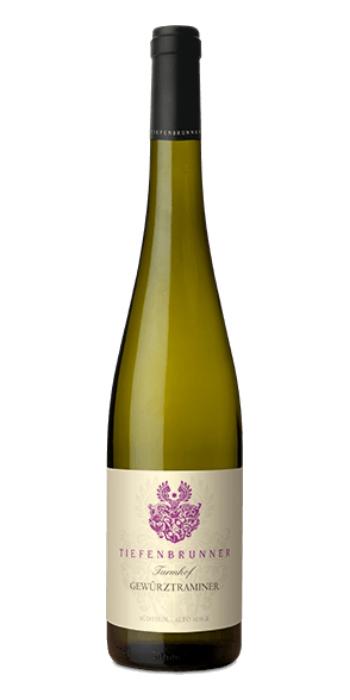 Alto Adige Gewürztraminer Turmhof 2017 Tiefenbrunner - Wine il vino