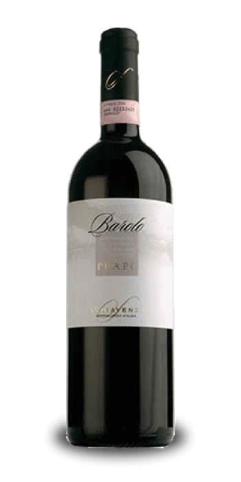 Barolo Prapò 2010 Schiavenza - Wine il vino