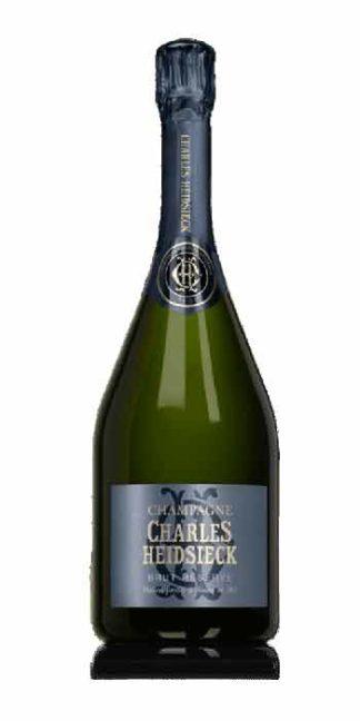 Champagne brut Réserve Magnum Charles Heidsieck - Wine il vino