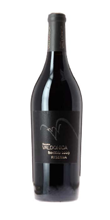 Monteregio di Massa Marittima Riserva Baciòlo 2009 Valdonica - Wine il vino