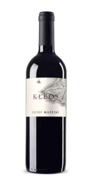 Paestum Aglianico Klèos 2012 Maffini - Wine il vino