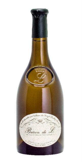 Pouilly-Fumé Baron de L 2014 de Ladoucette white wine - Wine il vino
