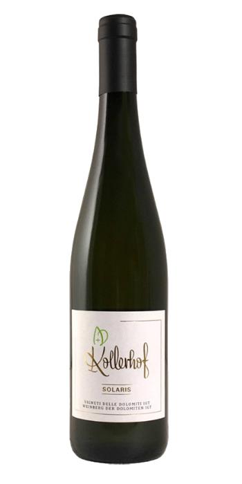 vendita vini on line solaris Cucol Kollerhof - Wine il vino