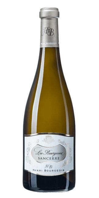 Sancerre Blanc La Bourgeoise 2015 Henri Bourgeois - Wine il vino