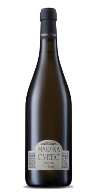 Trebbiano d'Abruzzo Riserva Marina Cvetic 2016 Masciarelli - Wine il vino