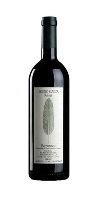 Barbaresco Rabajà 2012 Bruno Rocca - Wine il vino