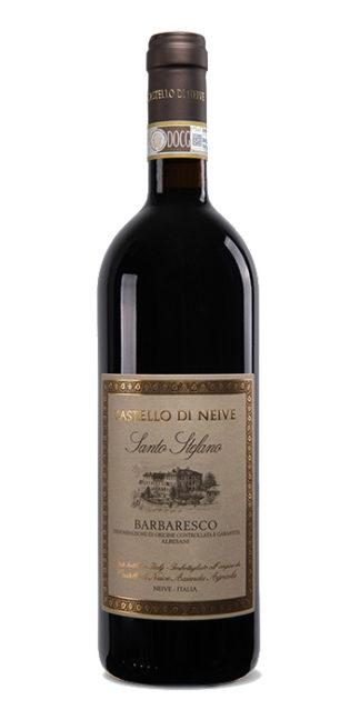 Barbaresco Santo Stefano Albesani 2013 Castello di Neive - Wine il vino