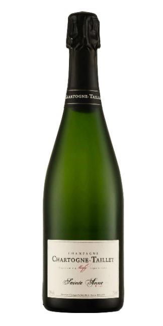 Champagne brut Sainte Anne Chartogne Taillet - Wine il vino