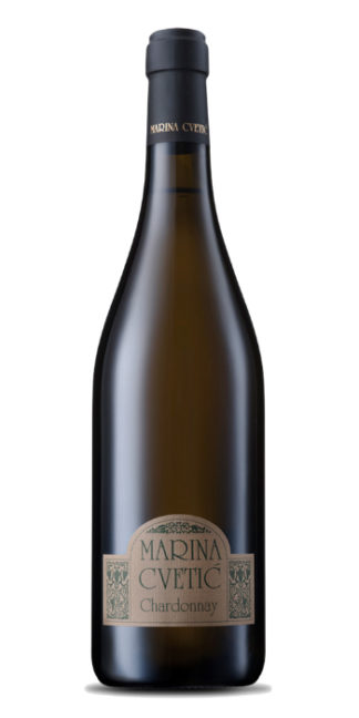 Colline Teatine Chardonnay Marina Cvetic 2016 Masciarelli - Wine il vino