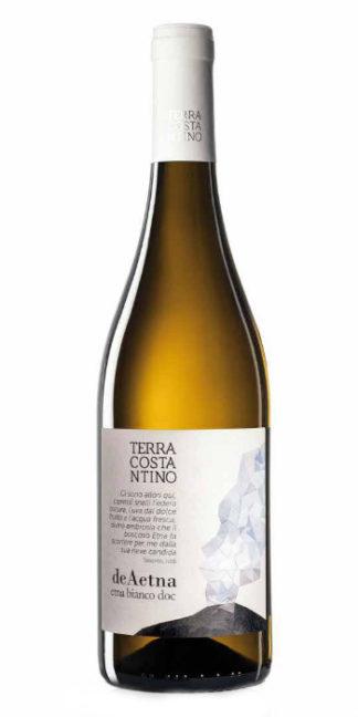Etna Bianco de Aetna 2016 Terra Costantino - Wine il vino