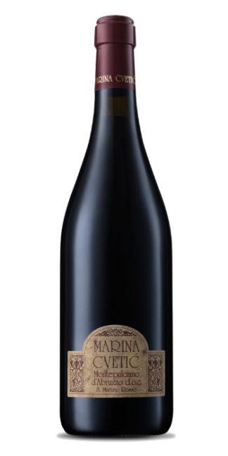 Montepulciano d'Abruzzo Riserva Marina Cvetic 2015 Masciarelli - Wine il vino