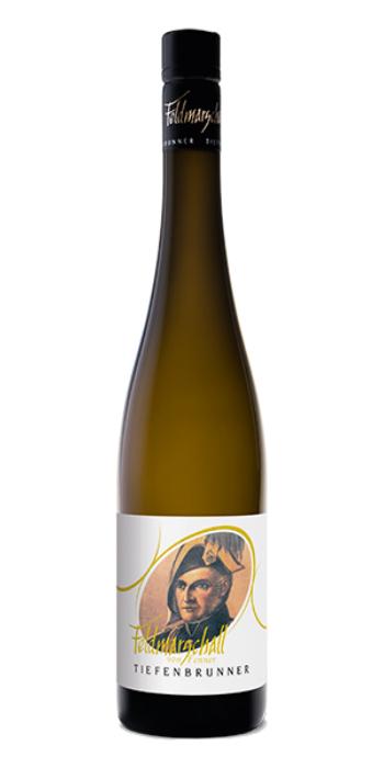 Alto Adige Müller Thurgau Feldmarshall Von Fenner 2017 Tiefenbrunner - Wine il vino