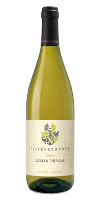 Alto Adige Müller Thurgau 2017 Tiefenbrunner - Wine il vino