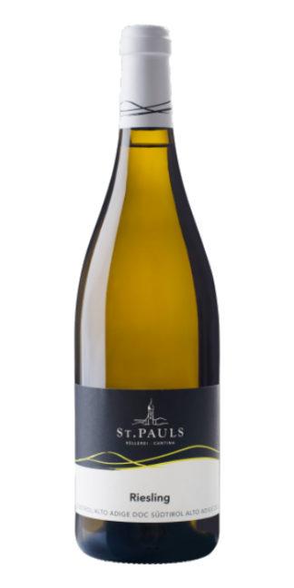 Alto Adige Riesling 2016 St-Pauls - Wine il vino