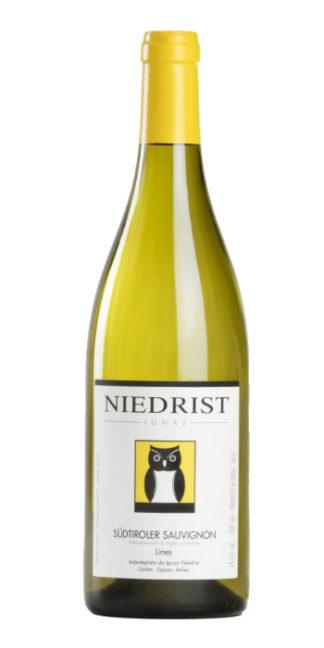 Alto Adige Sauvignon Limes 2016 Niedrist - Wine il vino