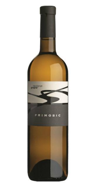 vendita vini on line collio sauvignon gmajne primosic - Wine il vino