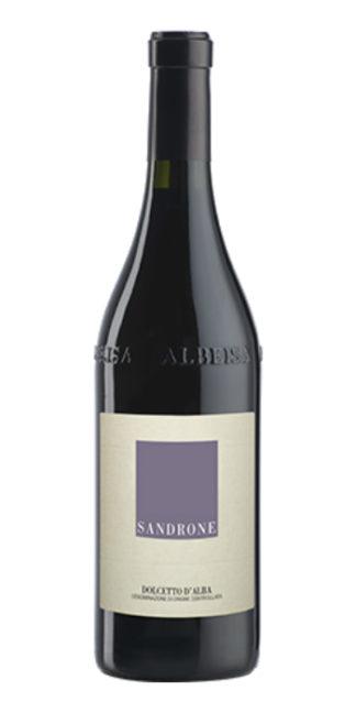 vendita vino on line dolcetto d'alba luciano sandrone - Wine il vino
