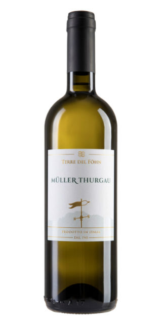 Vendita vino on line muller thurgau Terre del Föhn - Wine il vino