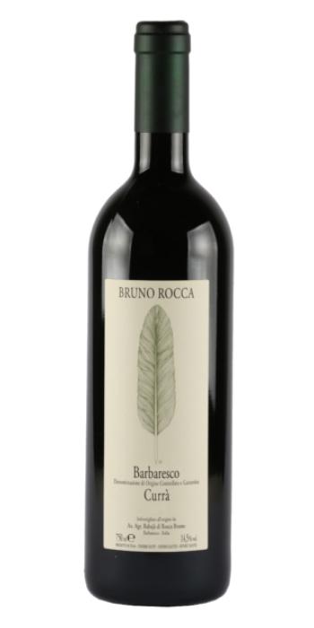 vendita vino on line barbaresco currà bruno rocca - Wine il vino