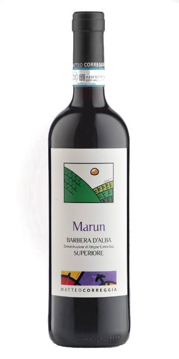 vendita vini on line barbera marun matteo correggia - Wine il vino
