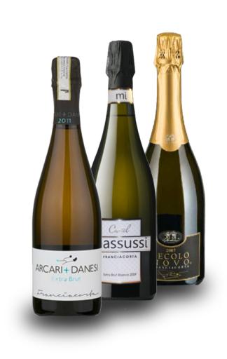 La Franciacorta meno nota: le bolle eccellenti - Wine il vino