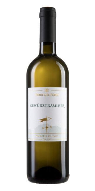 vendita vini on line gewurztraminer terre del fohn - Wine il vino