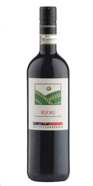 vendita vino on line roero rosso matteo correggia - Wine il vino