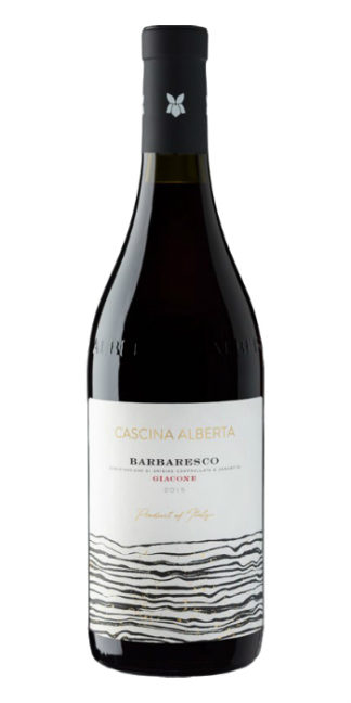 vendita vini on line barbaresco giacone cascina alberta - Wine il vino