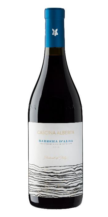 vendita vini on line barbera d'alba cascina alberta - Wine il vino