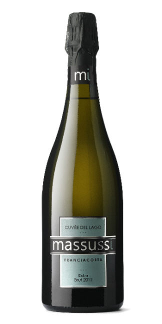 vendita vino on line franciacorta extra brut cuvèe del lago massussi - Wine il vino