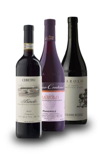 Il re dei vini, il vino per tutti: Il barolo - Wine il vino