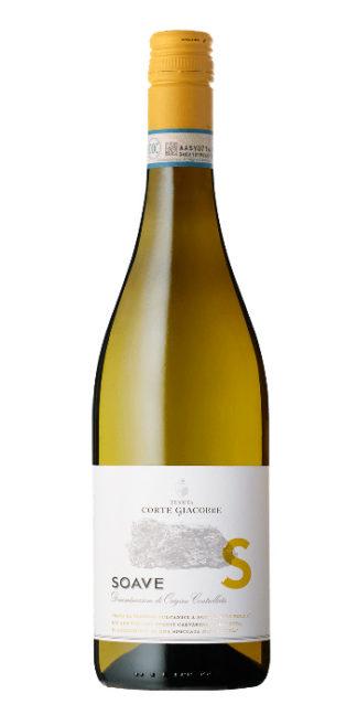 Vendita vino online soave 2017 tenuta di corte giacobbe - Wine il vino