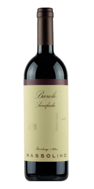 vendita vini online Barolo Parafada 2014 massolino - Wine il vino