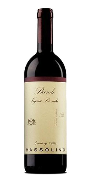 vendita vini on line Barolo Riserva Vigna Rionda 2012 Massolino - Wine il vino