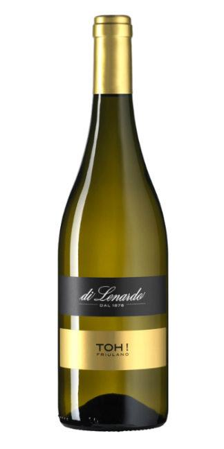Vendita vini online Friuli-friulano-Toh!-2017-di-Lenardo - Wine il vino