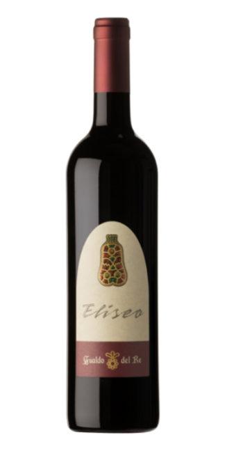 vendita vino online Toscana Eliseo 2015 gualdo del re - Wine il vino