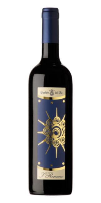 vendita vini online Val di Cornia Suvereto I Rennero 2014 Gualdo del Re - Wine il vino