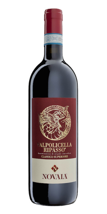 vendita vino online Valpolicella Classico Superiore Ripasso 2016 Novaia - Wine il vino